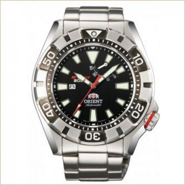 Pánské hodinky Orient SEL03001B M-Force Automatic