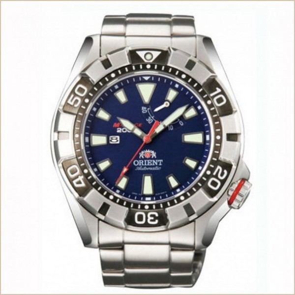 Pánské hodinky Orient SEL03001D M-Force Automatic