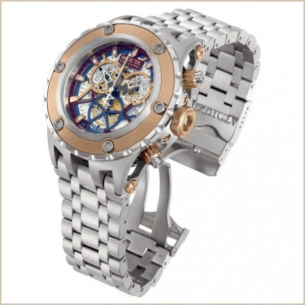 Pánské hodinky Invicta Subaqua 13741 COSC